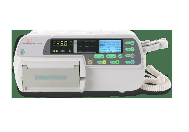 Инфузионный насос Sino SN-1500H / SN-1500HR